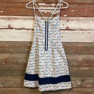 Lilly Pulitzer Alexi Oh Bouy Dress!